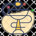 Symbol Hospital Doctor Icon