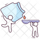 Medical Syrup Icon