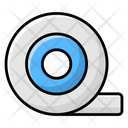 Medical Tape Icon