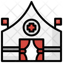 Medical Tent Icon
