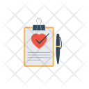 Medical Test Icon