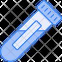 Medical Test Test Tube Blood Test Icon