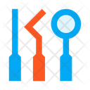Medical Tools Icon