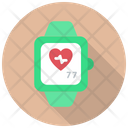 Medical Tracker Icon