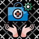 Medical Treatment Improvement Icon