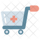 Distribution Hospital Medical Icon