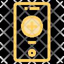 Mobile Device Gadget Icon