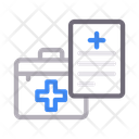 Medicalbox Icon