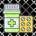 Medicament Icon