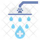 Medicated Baths Icon