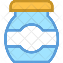 Medication Medicine Protein Icon