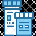Medication Medicine Bottle Icon