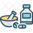 Medication Healing Remedy Icon