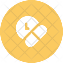 Medication Schedule Pill Icon