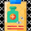 Medication Management Icon