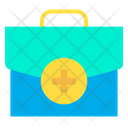 First Aid Kit Aid Kit First Aid Icon