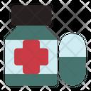 Medicine Hospital Medical Icon