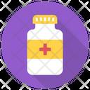 Medicine Pills Tablets Icon