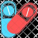 Medicine Health Pharmacy Icon