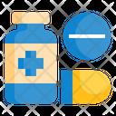 Idrugs Medicine Drugs Icon