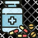 Medicine Medical Pharmacy Icon