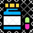 Medicine Medical Healthcare Icon