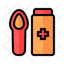 Baby Little Baby Medicine Icon