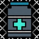 Drug Medicine Pill Icon