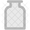 Medicine Jar Bottle Icon
