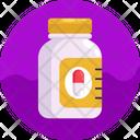 Tablet Medicine Health Icon