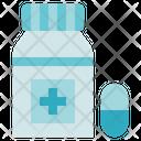 Allergy Medical Medicine Icon