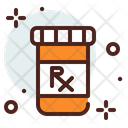 Medicine Smoke Addiction Icon