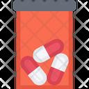 Tablets Pills Medicine Icon
