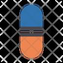 Medicine Pills Clinic Icon