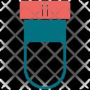Bottle Drug Drugs Icon