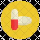 Medication Medicine Pills Icon