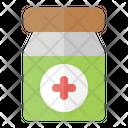Medicine Medical Hospital Icon