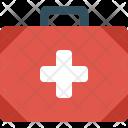 Medicine Ambulance Care Icon