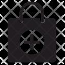 Medicine Bag Icon