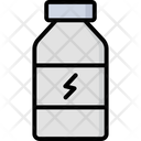 Medicine Bottle Medicine Jar Syrup Icon