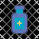 Medicine Drug Pharmacy Icon