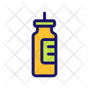 Medicament Bottle Flacon Icon