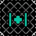 Medichine Box Icon