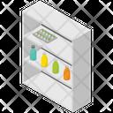 Medicine Cabinet Icon