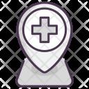 Medicine Care Treatment Icon