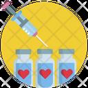 Medicine Charity Icon