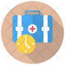 Hospital Care First Aid Icon