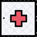 Medicine Chest Clinic Icon