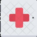 Medicine Chest Dentist Icon