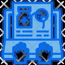 Medicine Classification Medicine Technology Icon